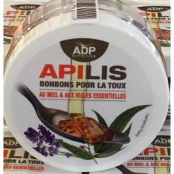 APILIS BOMBONS POUR LA TOUX