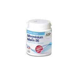 MAGNESIUM MARIN B6 180 GEL