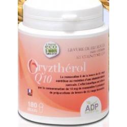 ORYZTHEROL 180 GEL