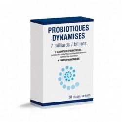 Probiotiques 7 Milliards...
