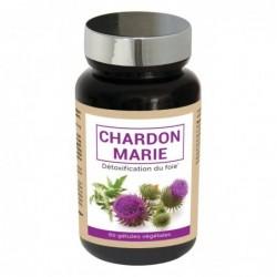 Chardon Marie 60 gélules