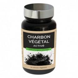 Charbon Végétal ACTIVE...