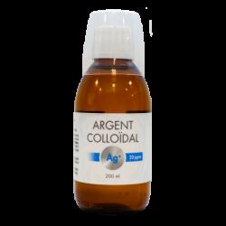 Argent Colloidal 200ml...