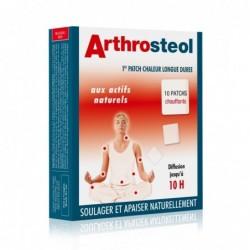 Arthrosteol patch chauffant...