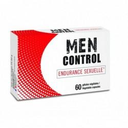 Men control 60 gélules